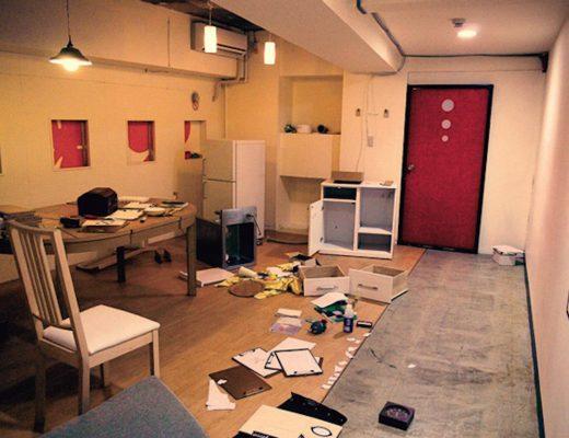 Tokyo - SCRAP Real Escape Room