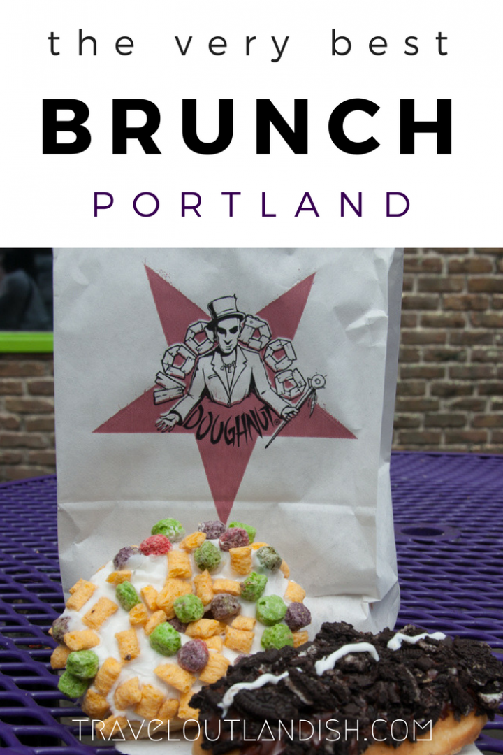 Looking to eat Portland? Here is our list of the very best brunch in Portland, Oregon!