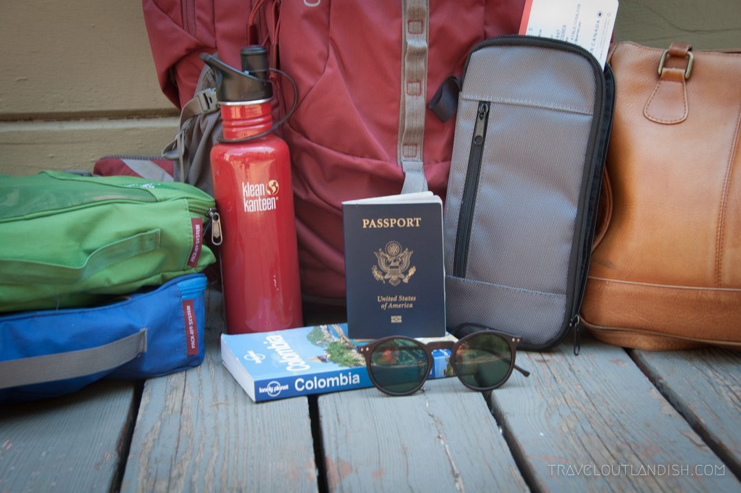 How to Find the Best Travel Backpack   Round the World Trip Essentials