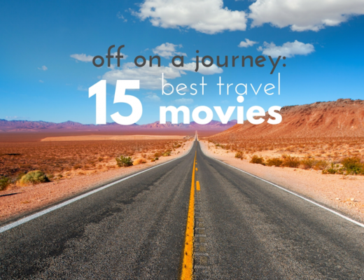 15 Best Travel Movies