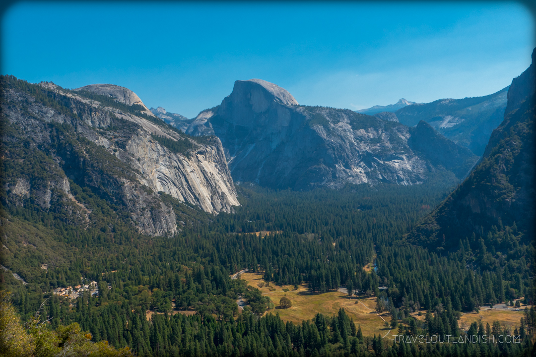 Hey Look Half Dome