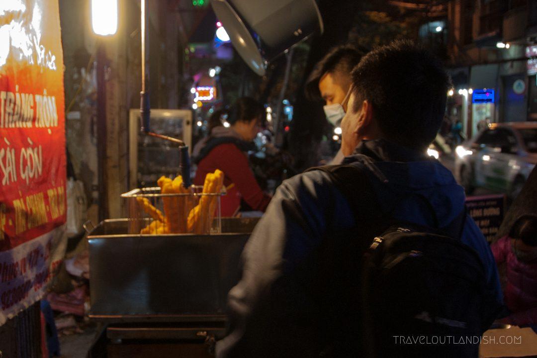 Northern Vietnamese Street Food - Urban Adventures in Vietnam