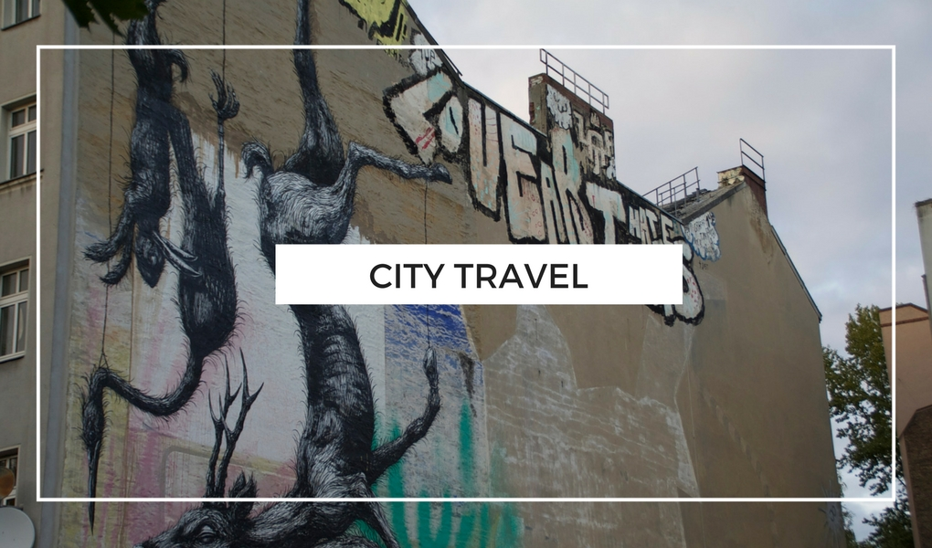 Categories-City Travel