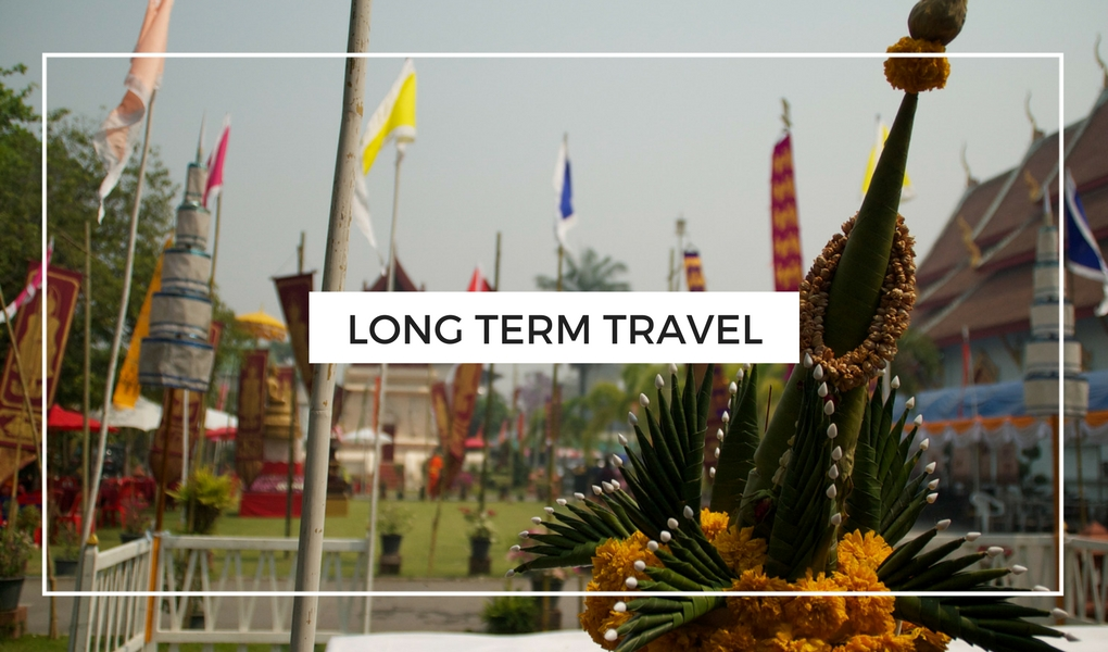 Categories-Long Term Travel