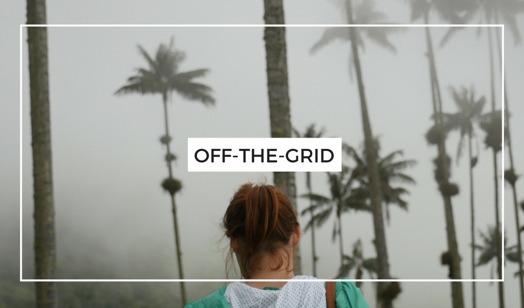 Categories-Off-the-Grid