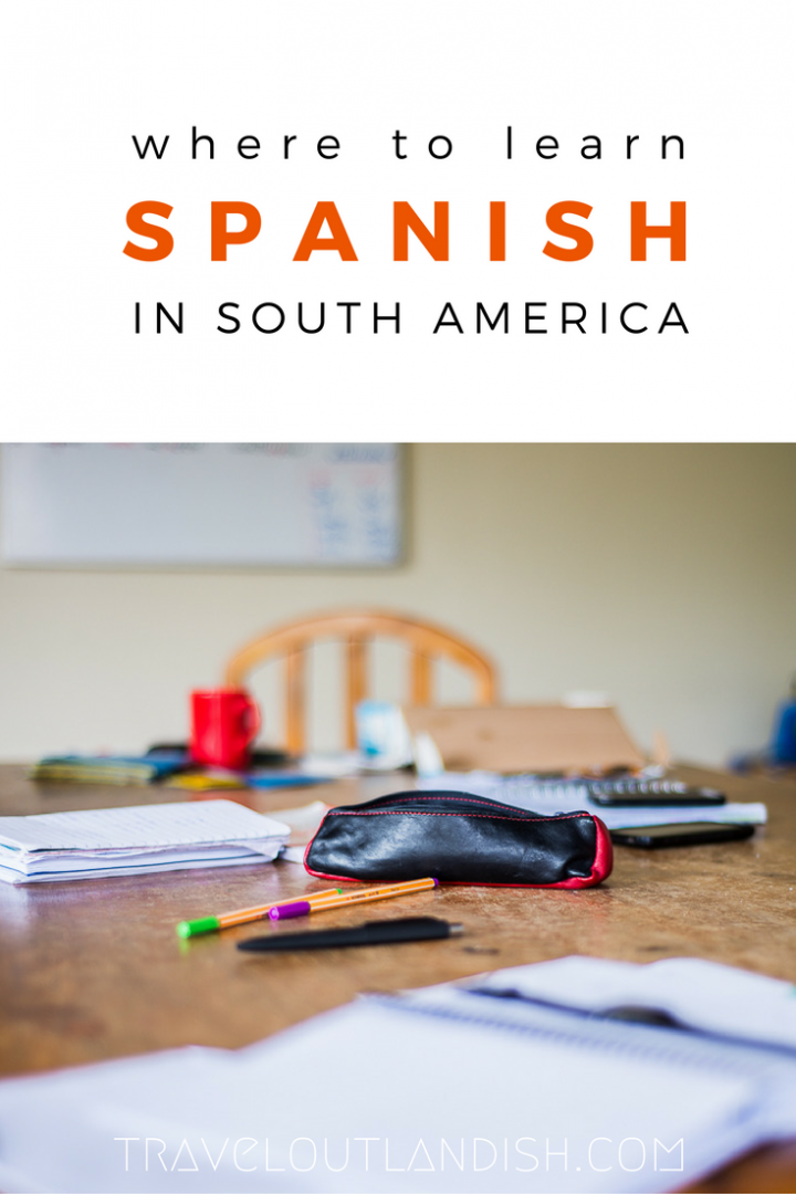 Heading to South America? The dirty details on studying Spanish in Montañita, Ecuador.
