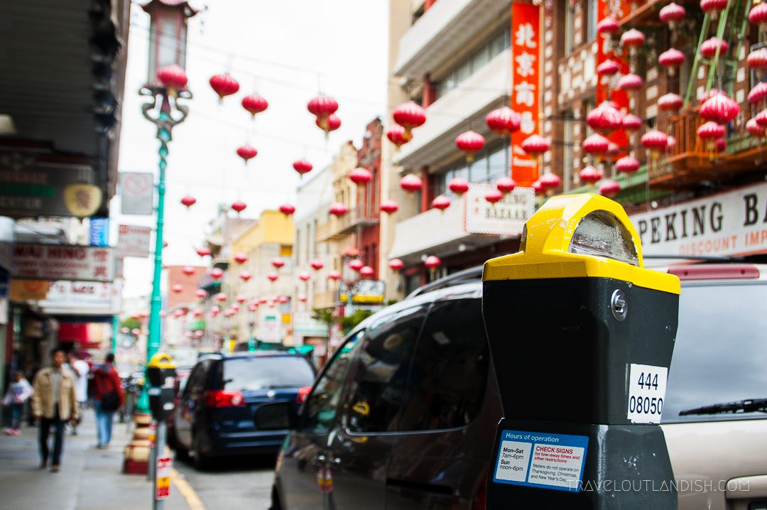 Unique Things to do in San Francisco: Get Dim Sum in Chinatown
