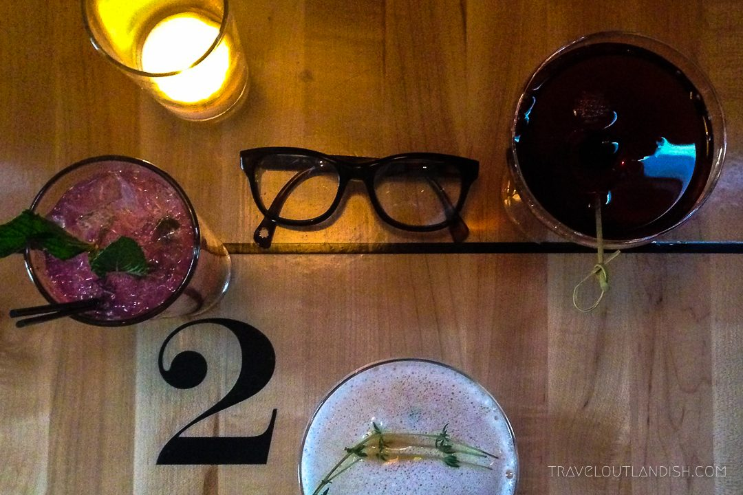 Unique Things to do in San Francisco: Craft Cocktails