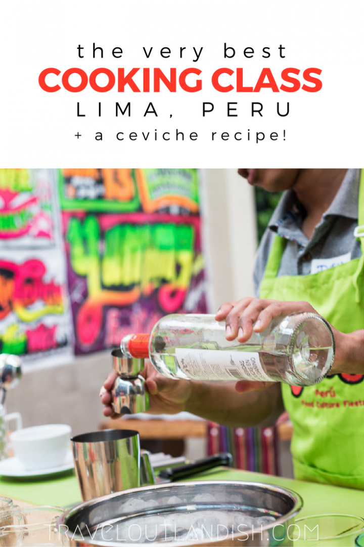 Everyone knows pisco sours and ceviche, but did you know there are actually 491 unique Peruvian dishes. Looking for the best cooking class in Lima? Check out Yummy Peru! Sponsored by Yummy.