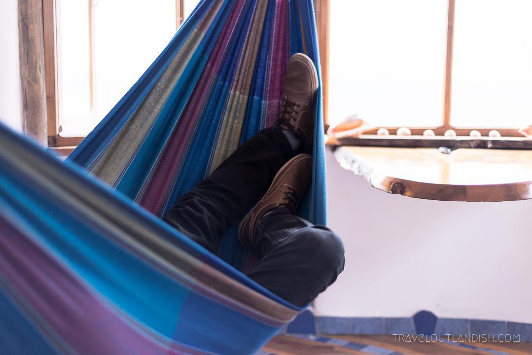 Unique Hotels - Hammock in Las Olas