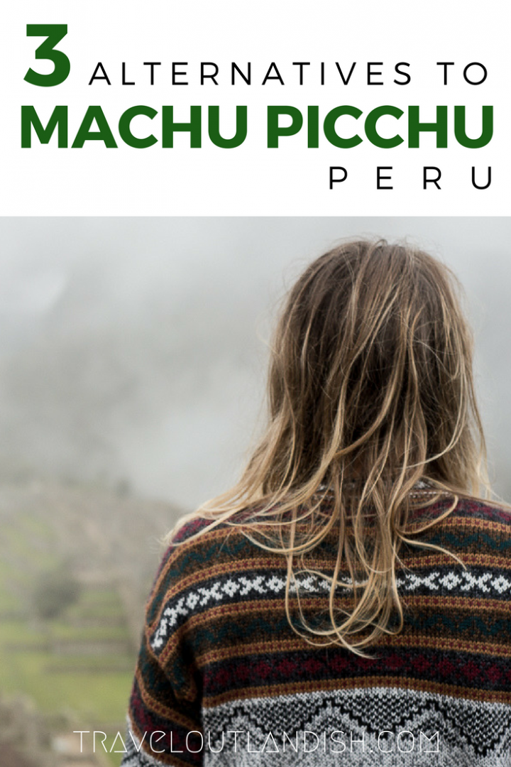 Want a less crowded alternative to Machu Picchu? In this guide, we walk you though everything you need to know about visiting Choquequirao, Kuelap, and the Sacred Valley including costs, how to get there, and the pros and cons compared to Machu Picchu.