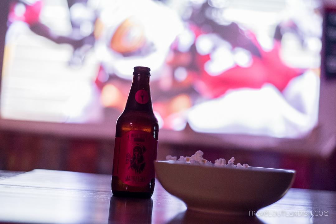 Peruvian Beer - Muertecita IPA