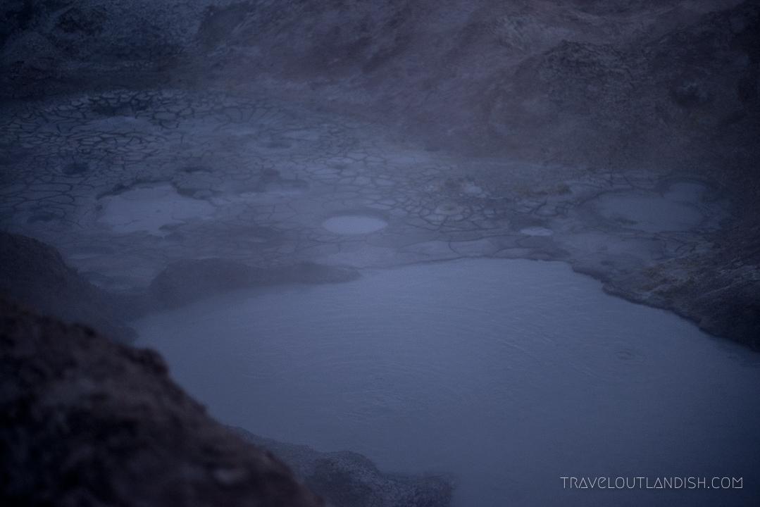 Salar de Uyuni Tours - Sol de Mañana