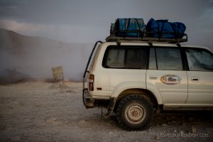 Salar de Uyuni Tours - Andes Salt Expeditions