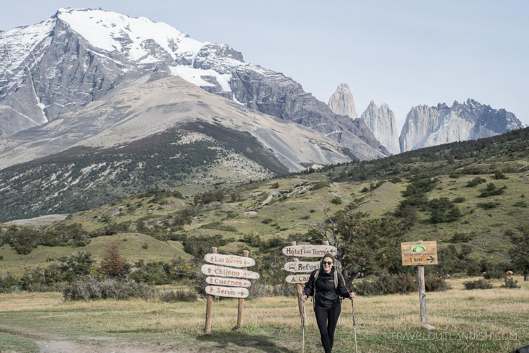 Torres del Paine - Rental Gear