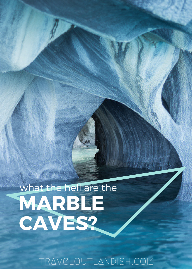 The Marble Caves in Chile are an often overlooked highlight of Patagonia. Got some time to wander? Here's all you need to know about visiting the Marble Caves!