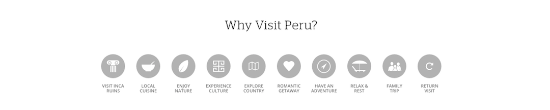 How to Plan a Trip to Peru - Anywhere.com Travel Styles