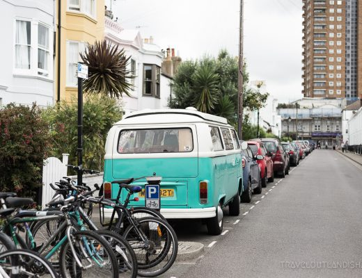 Things to do in Brighton - Street Scene