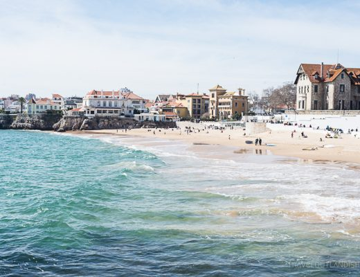 Things to do in Cascais - Coastline
