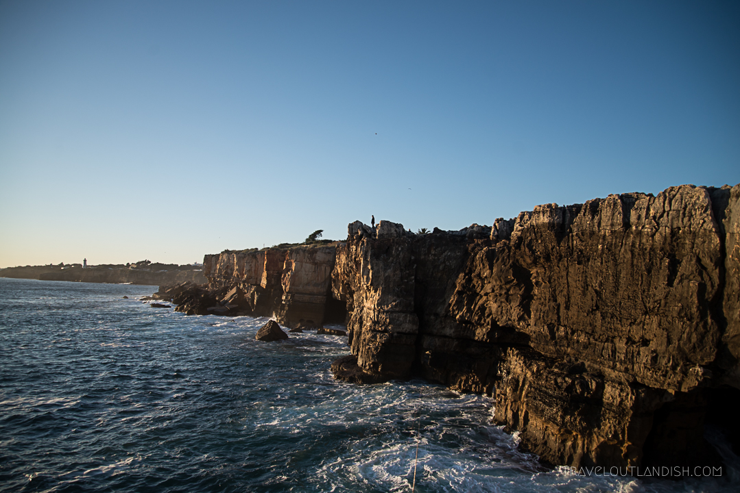 Things to do in Cascais - Boca do Inferno