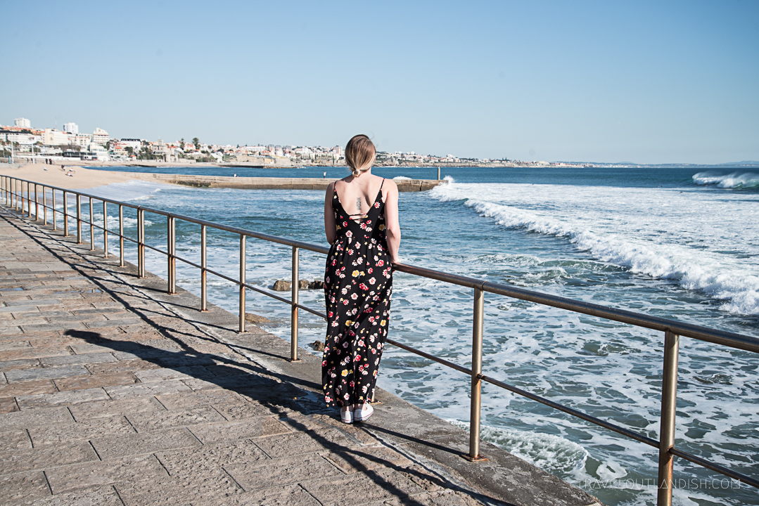 Things to do in Cascais - Beach