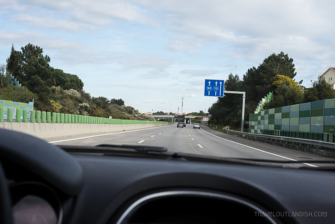 Things to do in Cascais - Rental Car