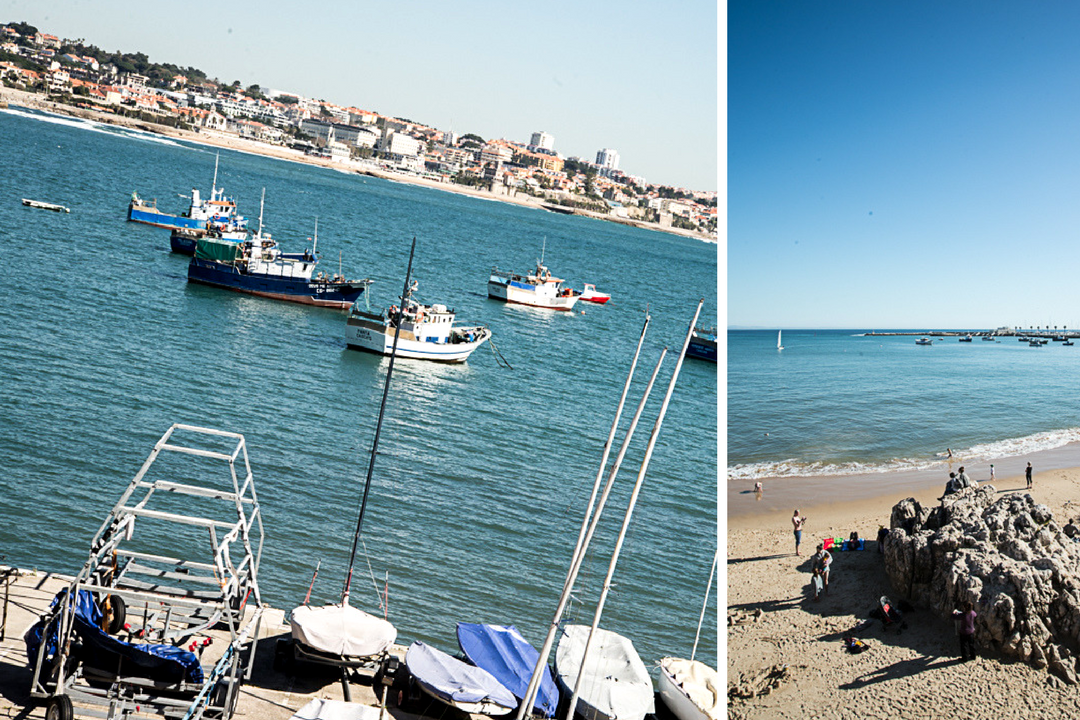 Things to do in Cascais- Sea