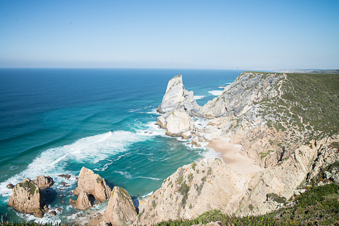 Trekking the Coast of Portugal