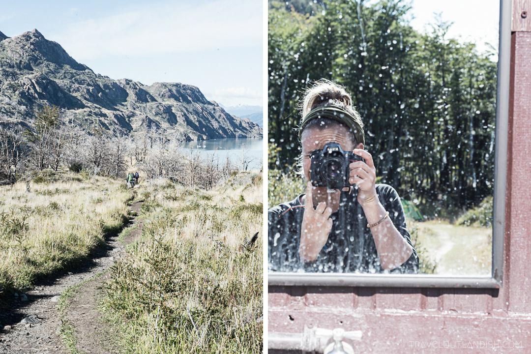 Photos of Chile - Torres del Paine