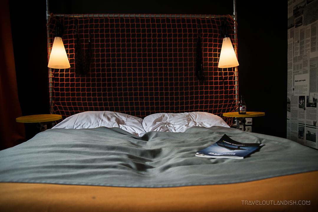 Hostels in Hamburg - Beds at Superbude St. Pauli