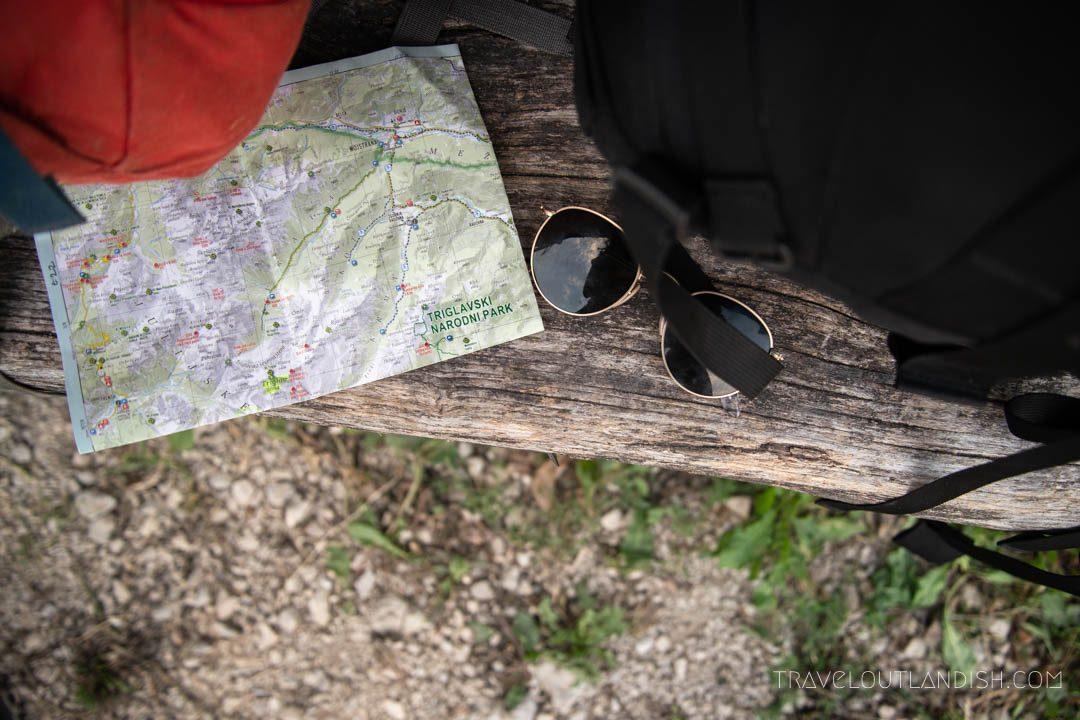 Where to Rent Gear for Triglav National Park