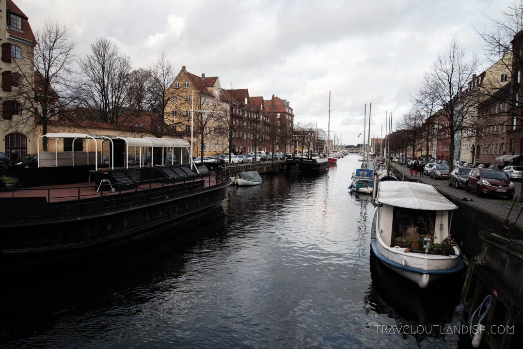 Fun Things to do in Copenhagen - Alternative to Nyhavn