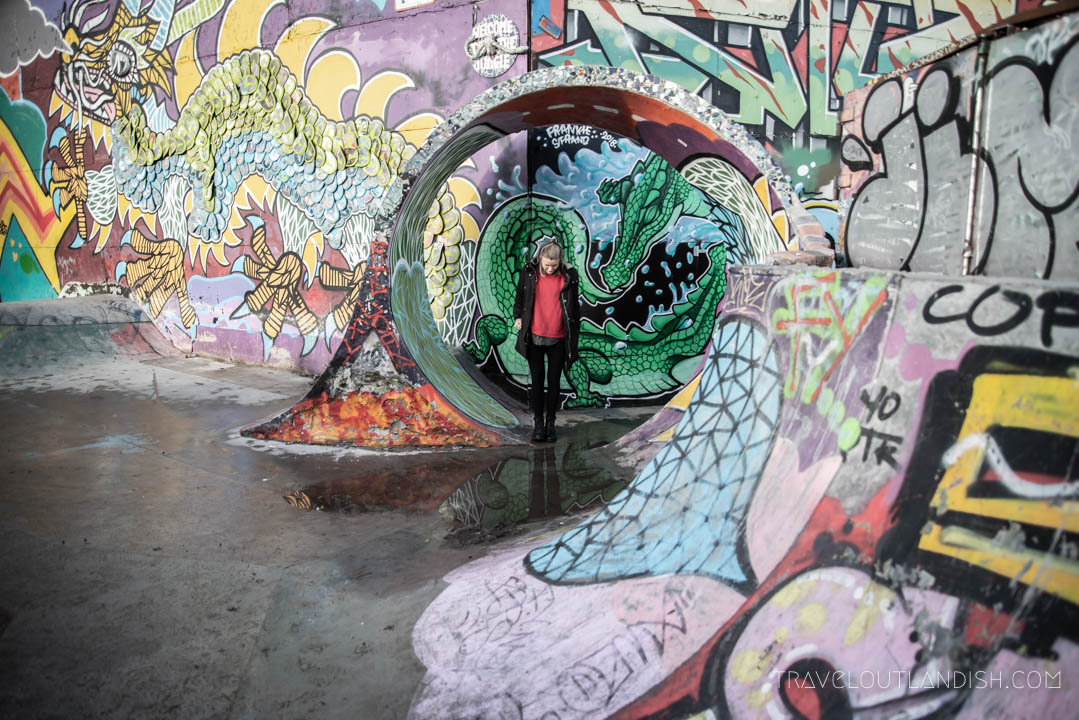 Fun Things to do in Copenhagen - Exploring Freetown Christiania