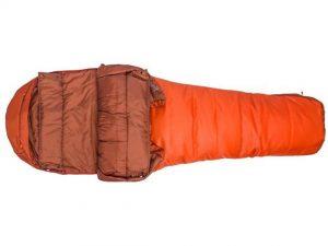 Best 3-Season Sleeping Bag - Marmot Hydrogen Down