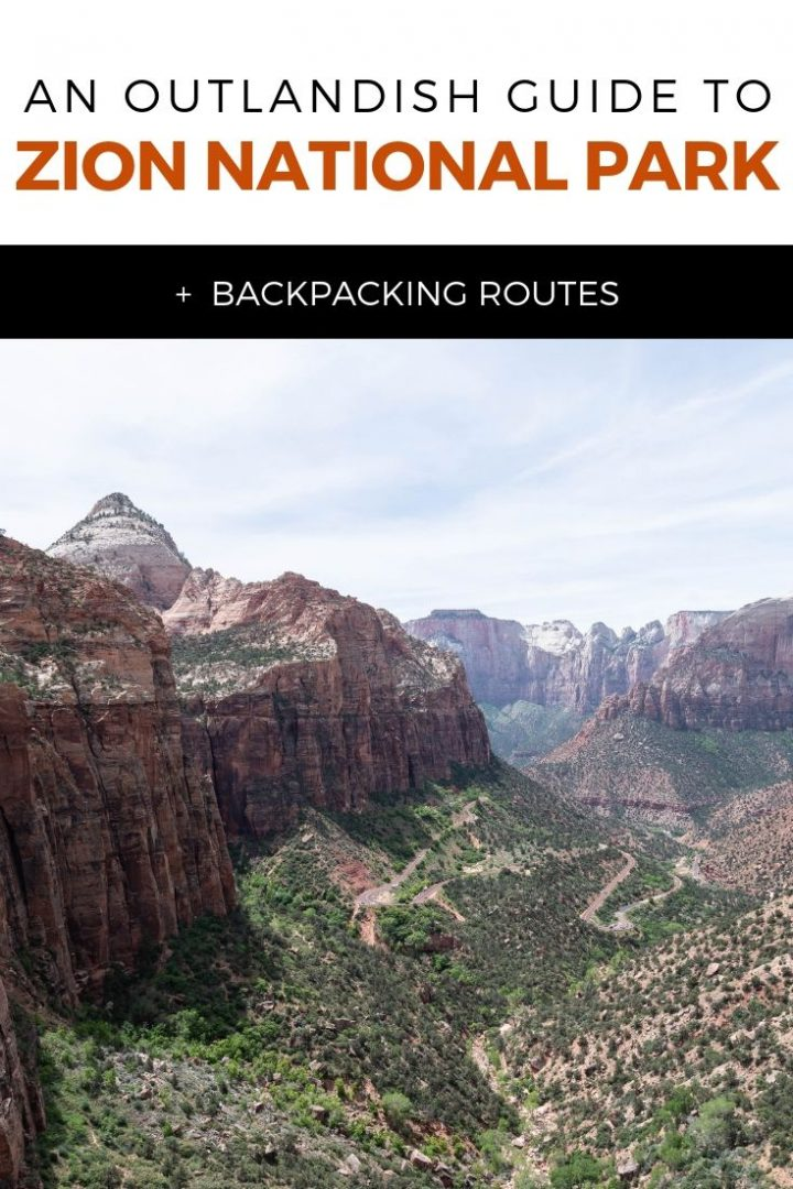 Planning a trip to Zion National Park? Here's everything you need to know! Find out more about the best things to do in Zion National Park, our favorite scenic drives, backpacking routes where you can escape the crowds, tips on booking campsites, plus more info on popular hikes like Angel's Landing, The Narrows, and more.