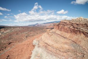 An Outlandish Guide to Capitol Reef National Park