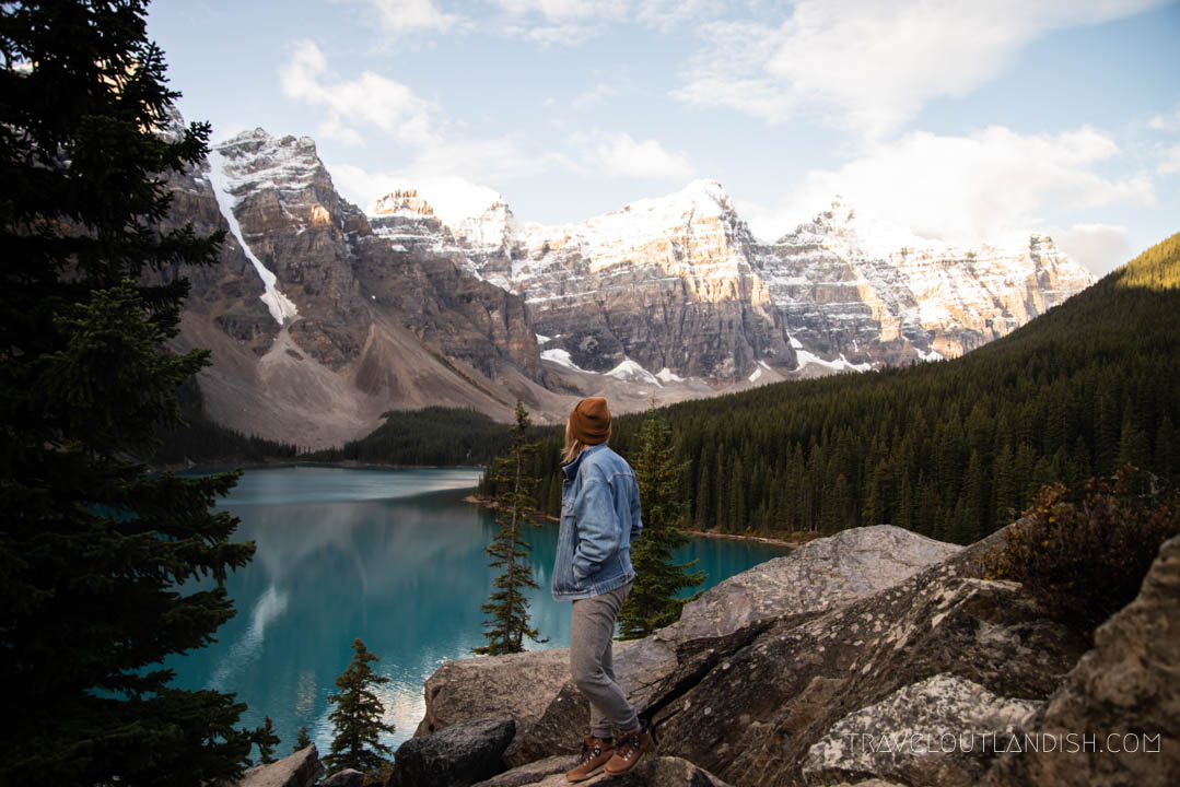 Best Lakes in Banff & Yoho that Aren't Lake Louise