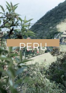 Travel Destinations - Peru