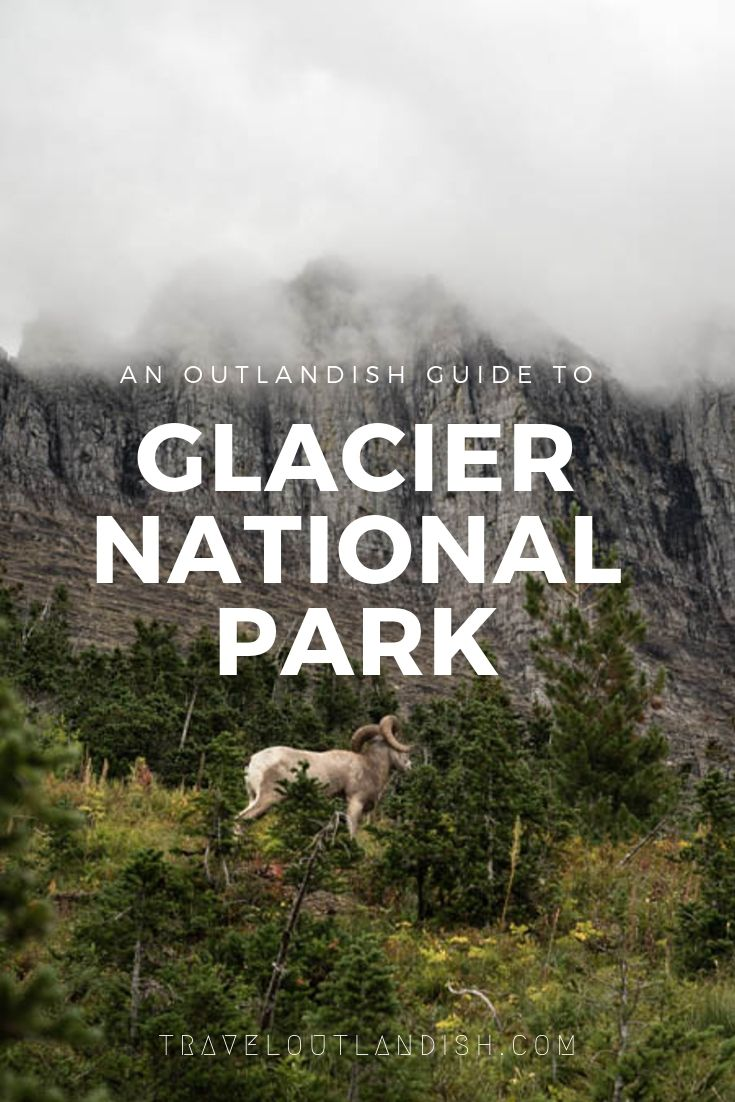 Ready for a fantastic adventure in one of the best US National Parks? Here's a guide to some of the best things to do in Glacier National Park, including hikes, scenic drives, recommended campsites, and tips for getting around.
