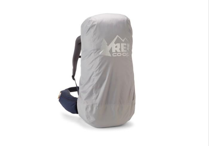 Rain Cover for Backpack: REI Duck's Back