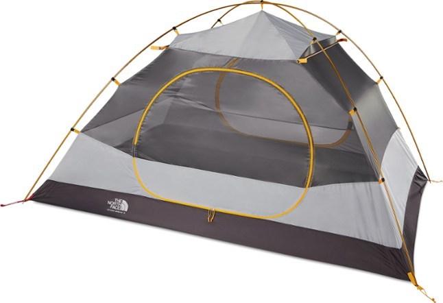 Best 3-Season Tent: Northface Stormbreak 3