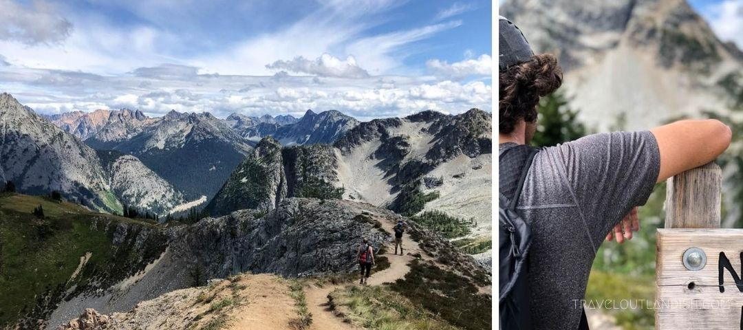 Things to do in North Cascades National Park - High Visibility Hikes