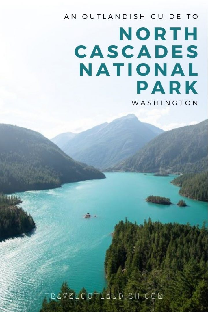 Planning a trip to North Cascades National Park? It may be one of the least visited National Parks, but that's just what makes it so great. Here's a guide to North Cascades National Park including things to do, hiking trails, how to get there, and campsite recommendations.