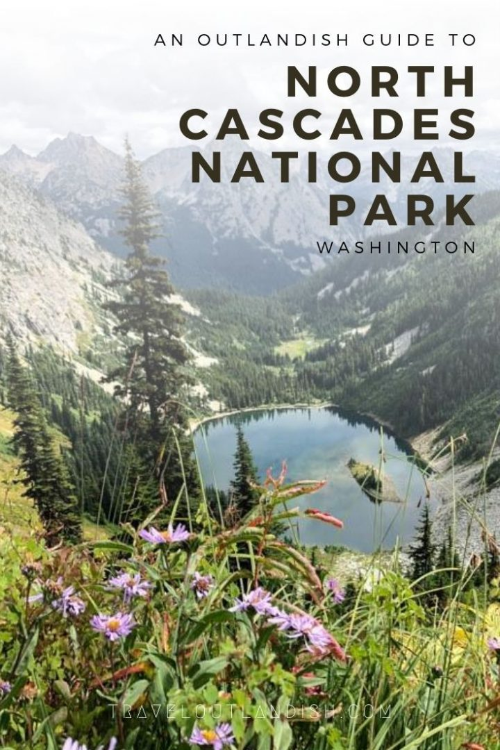Here's a guide to North Cascades National Park including things to do, hiking trails, how to get there, and campsite recommendations.
