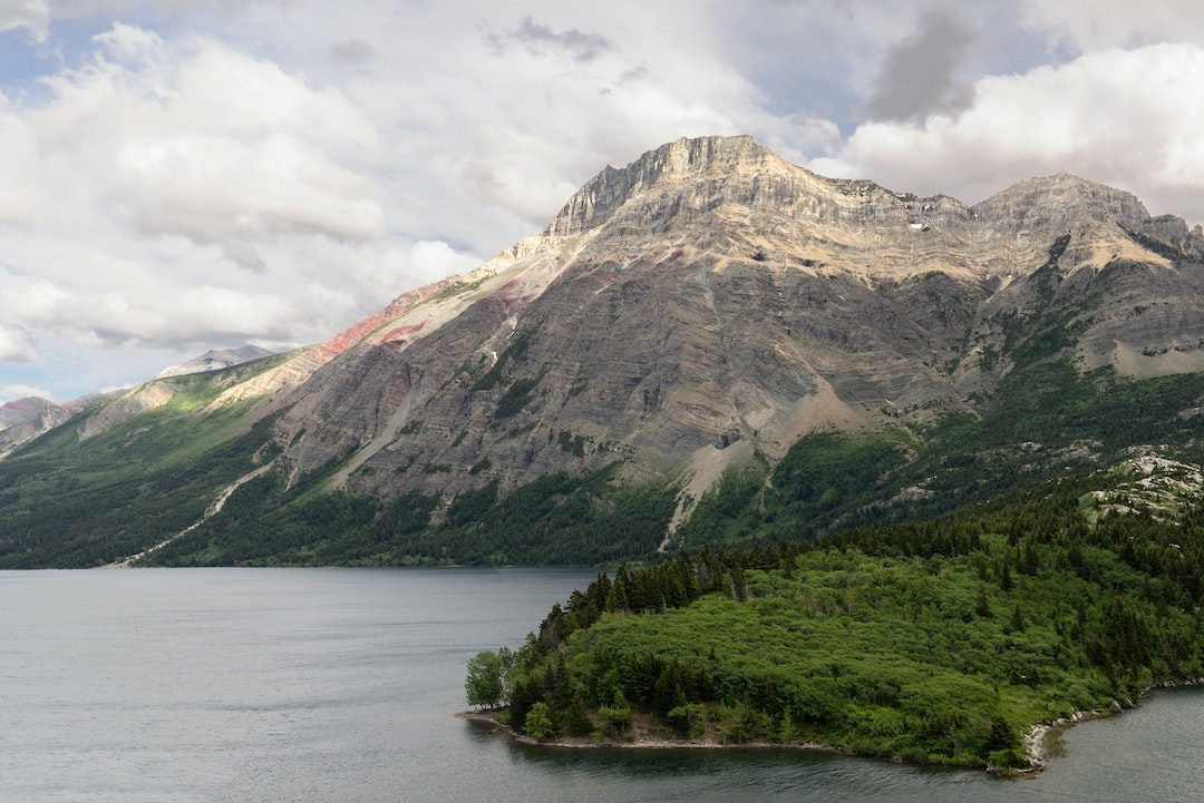Photo of Waterton Lakes National Parkby Jim Witkowski on Unsplash