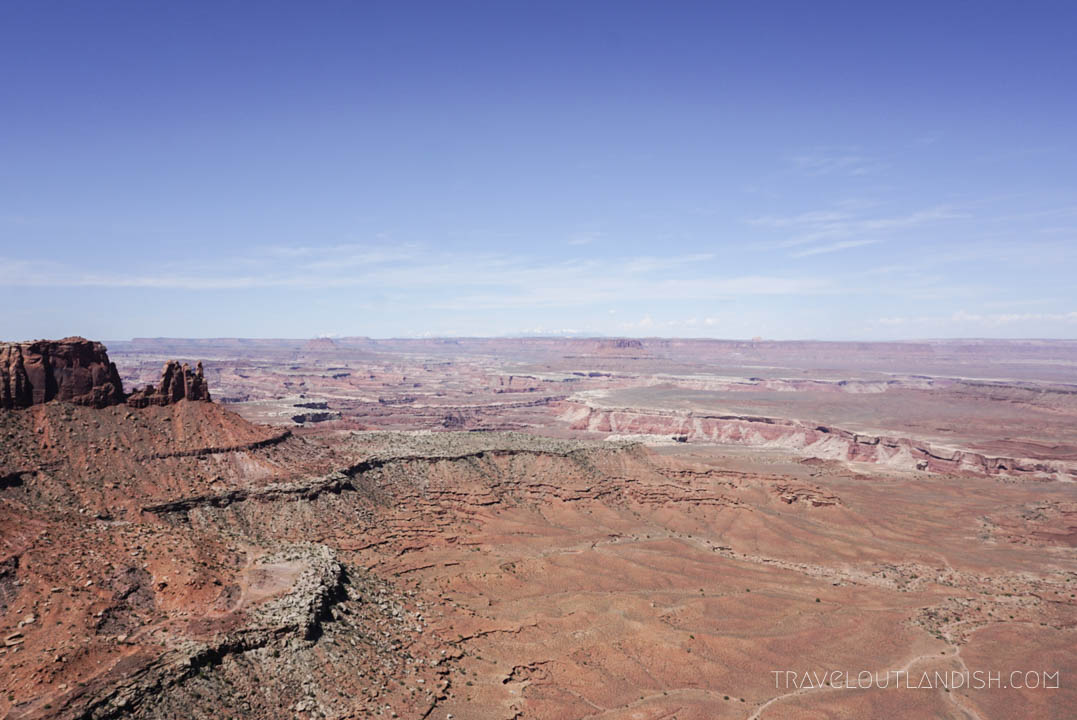 An Outlandish Guide to Canyonlands National Park + Things to Do