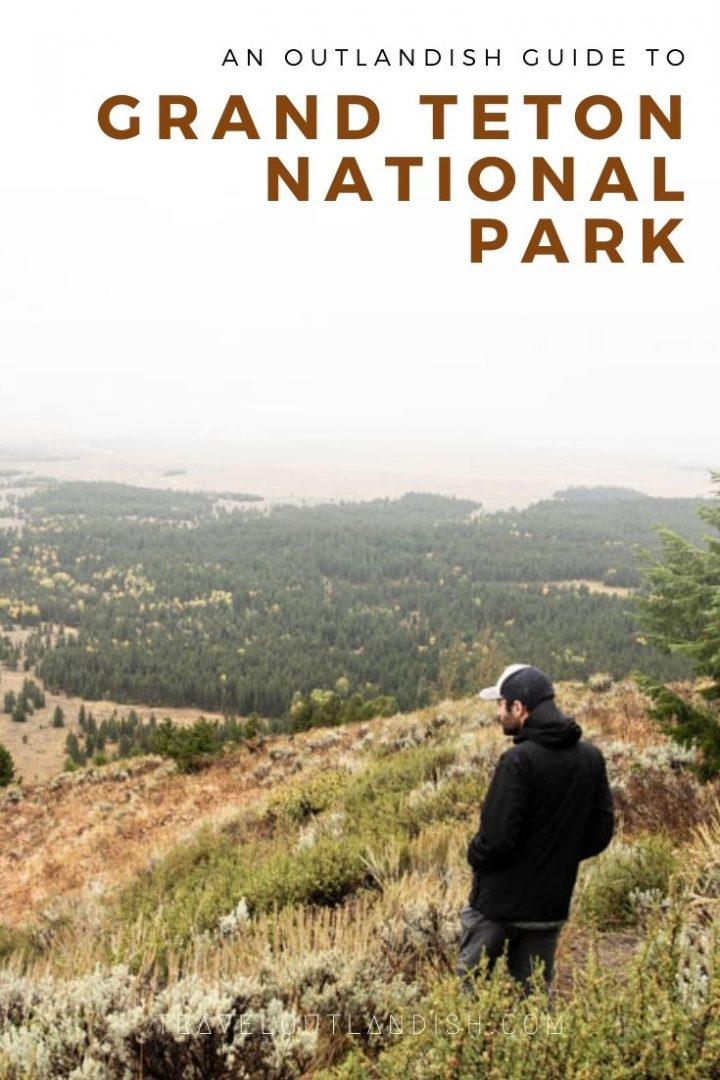Ready to experience Grand Teton? Here's a complete guide incl. hiking trails, best campsites, and things to do in Grand Teton National Park.